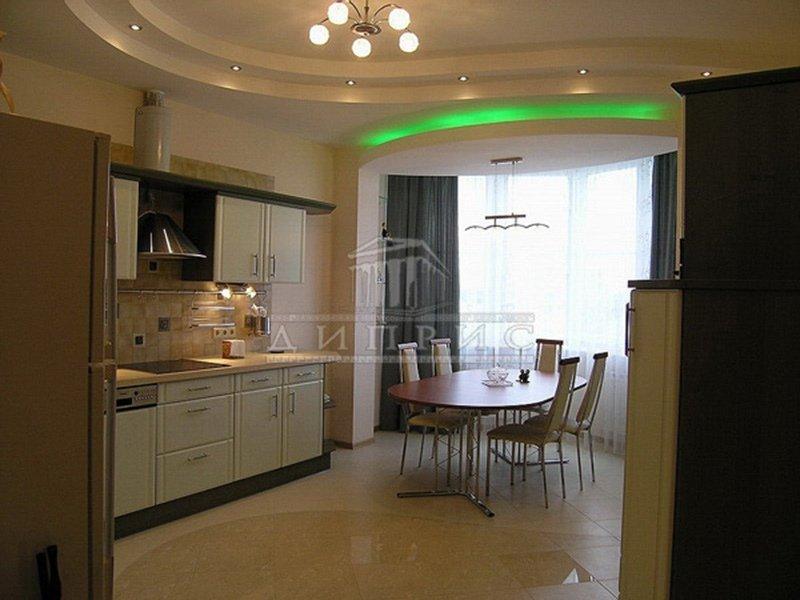 Дизайн проект трехкомнатной квартиры стоимость
