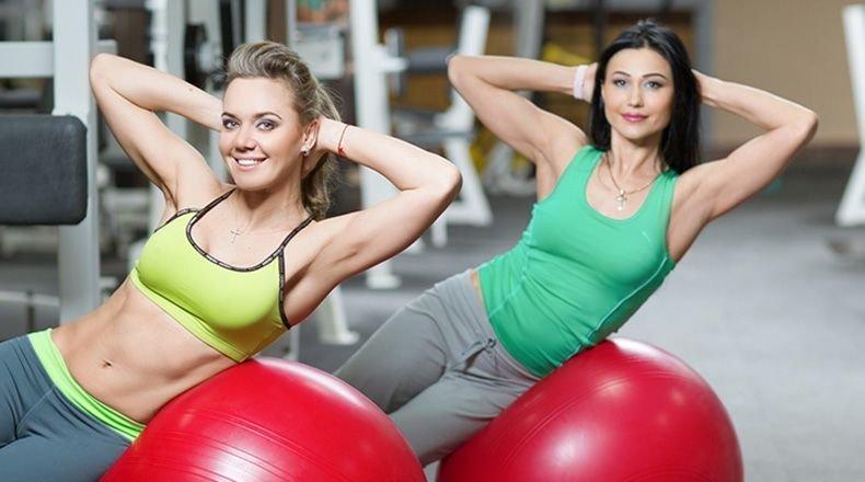 как женский фитнес клуб москва очень