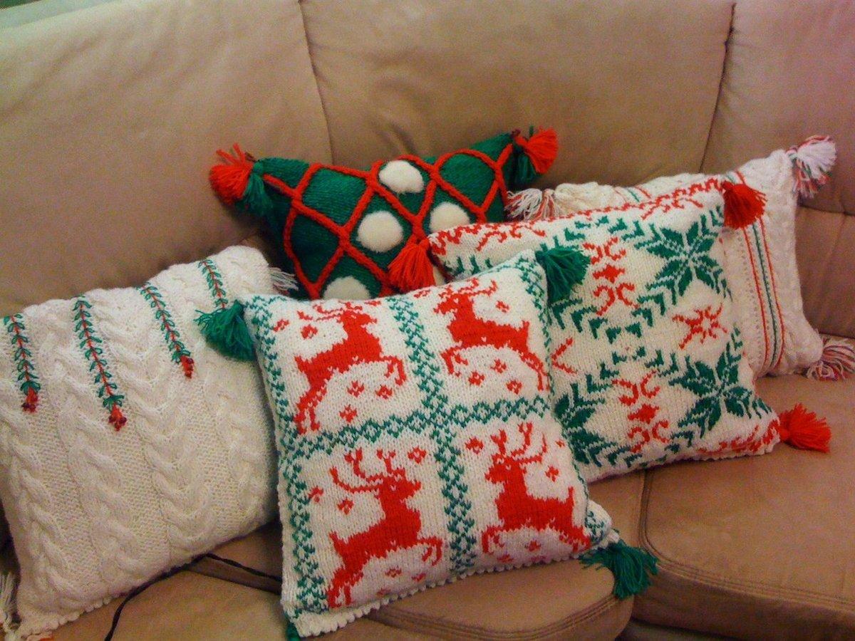 этом проект подарок для мамы подушка вязаная компонента кулинарии