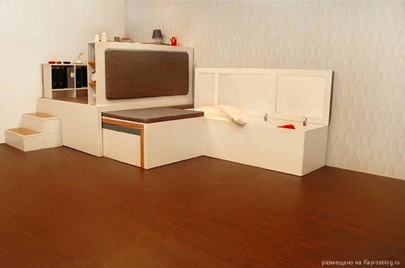 Фото мебели сделанной своими руками из дсп