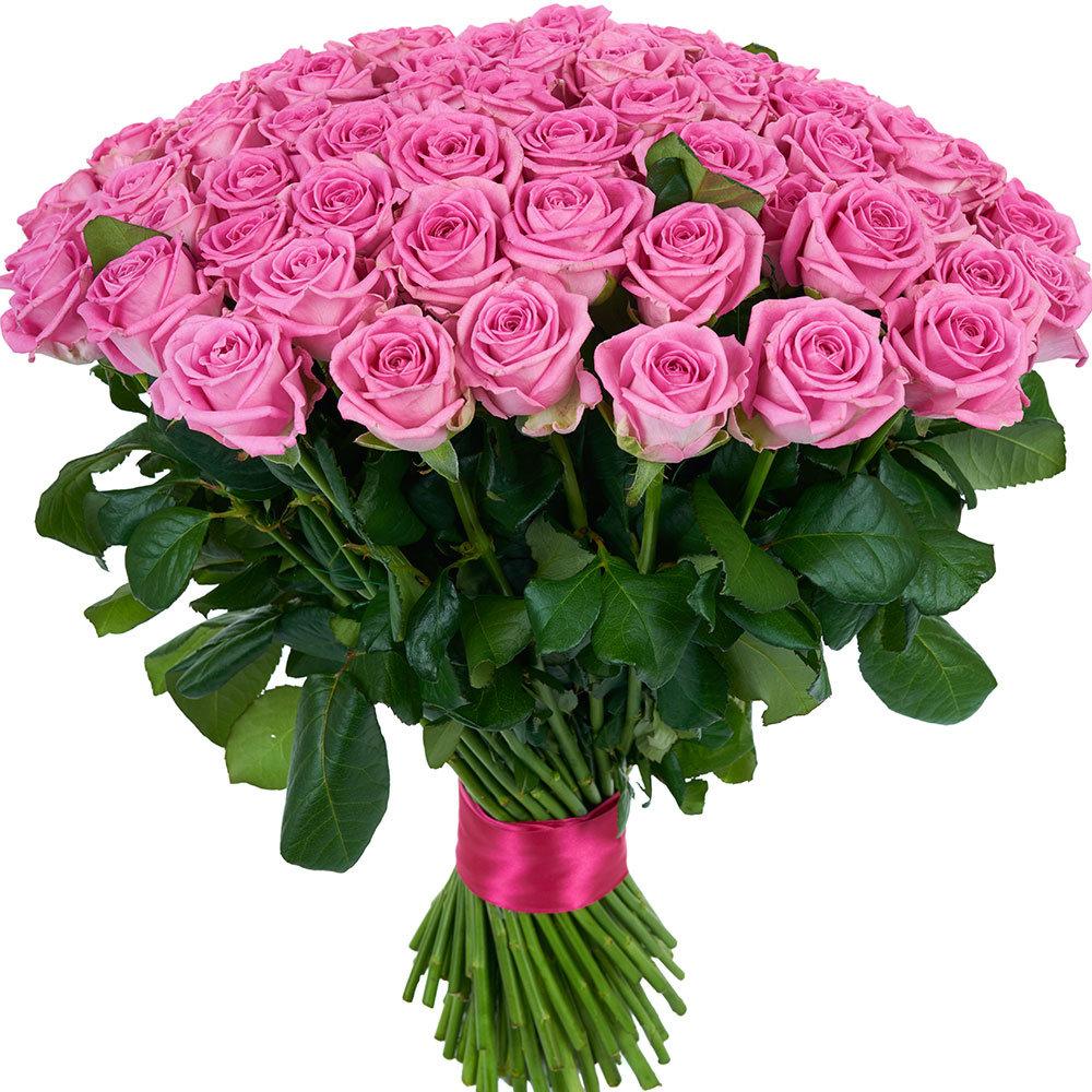 Открытка 101 роза, лет открытки поздравлениями