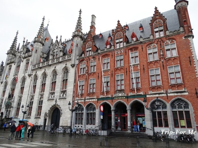 Сегодня я расскажу, что посмотреть в Брюгге за один день, как до него добраться и какие впечатления подарил мне этот город во время нашего путешествия по