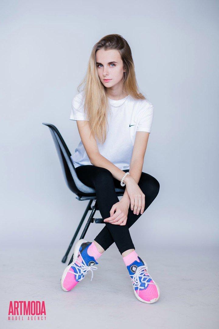 Официальный сайт модельной студии «Арт-Мода»