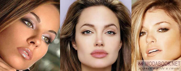 Расскажем пошагово как сделать макияж для карих глаз с подробными фото и видео инструкциями, чтобы акцентировать правильно их красоту