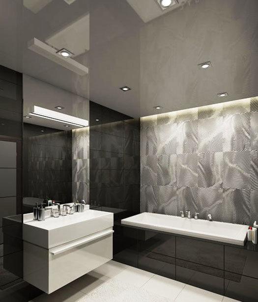 Дизайн маленькой ванной комнаты идеи советы рекомендации: Фото Ванной Дизайн