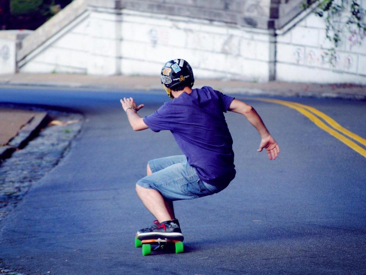 Картинки со скейтбордистами