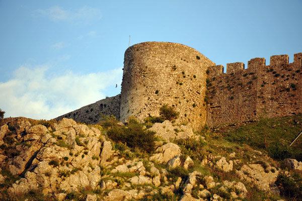 👀 Албания, Андорра... Самые популярные достопримечательности мира. крепость розафа