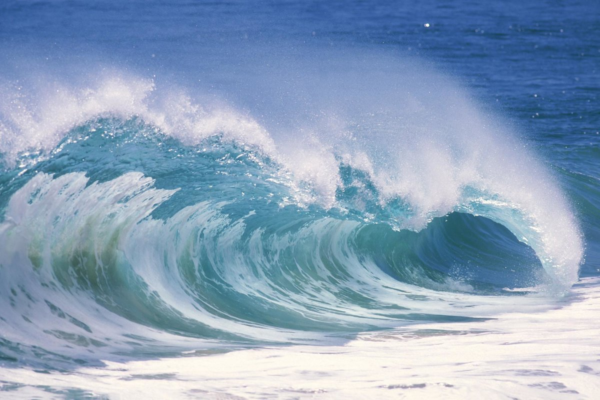 Картинки днем, картинки океанов