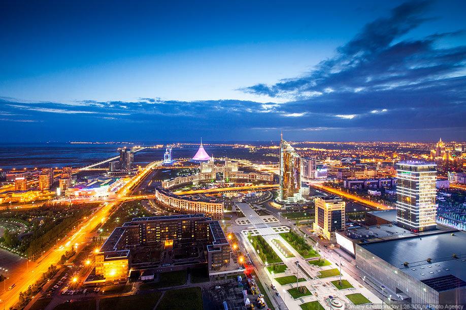 Казахстан реальные фото