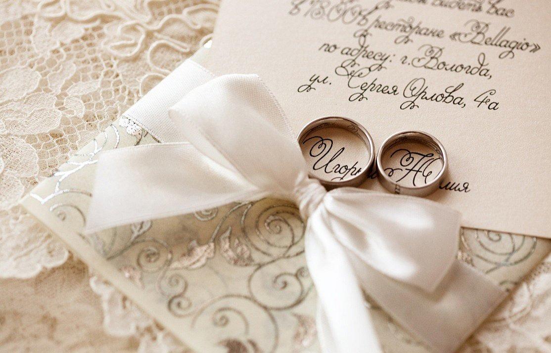 Открытки на свадьбу писать, днем