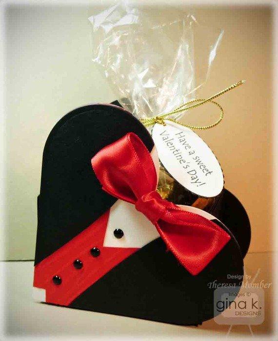 Подарок мужчине на день Святого Валентина  Что подарить