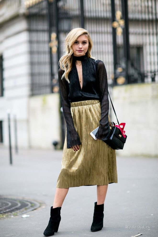 Темы моды и стиля