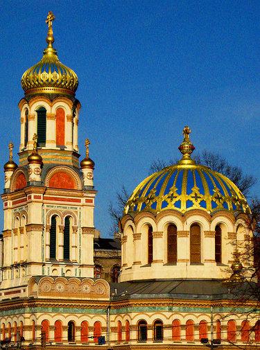 александро невский собор храм