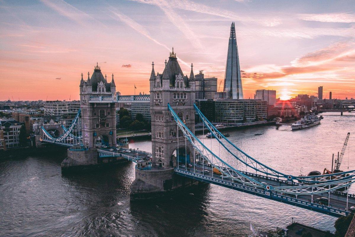 представляет собой мосты лондона фото с названиями всем