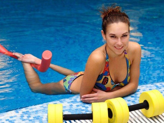 Личный тренер с Ляйсан Утяшевой видео гимнастика с Ляйсан