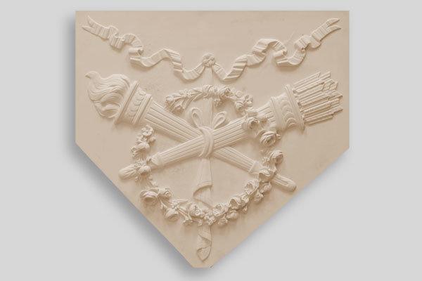 Основные стили архитектурной лепнины: Ампир, Барокко, Классицизм. История и отличительные черты