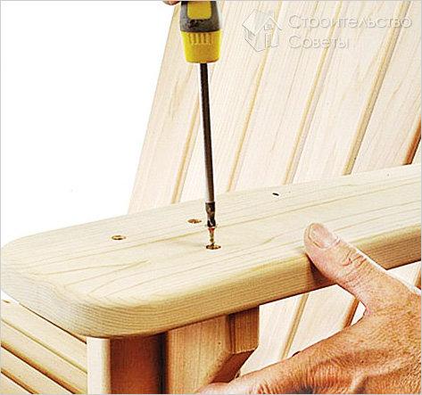 Мебель своими руками мебели советы