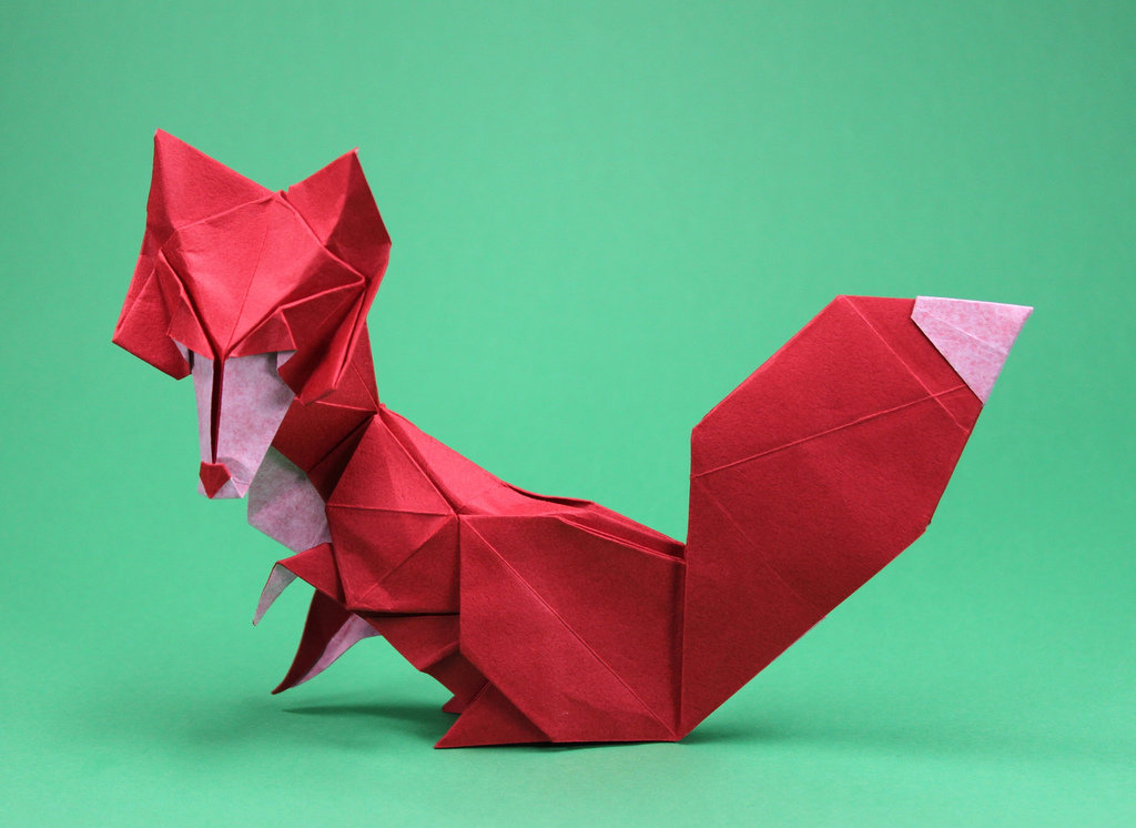 Картинки оригами фото, одноклассниках отправить