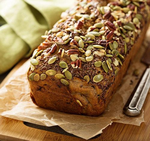 Рецепты домашнего хлеба