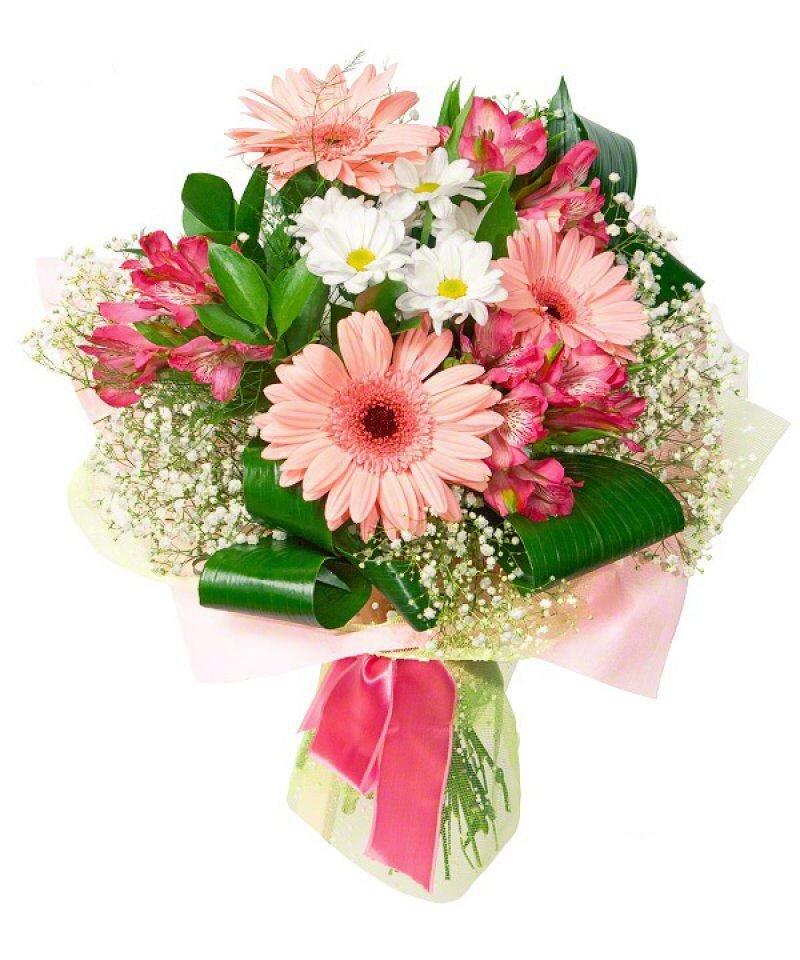 Букеты, букеты цветов для выпускного фото