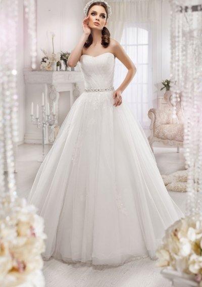Свадебное платье Milla Nova 1210