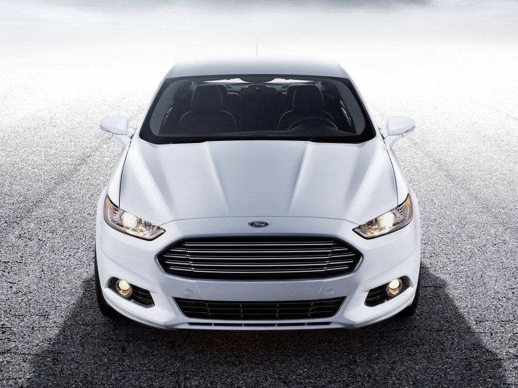 Ford Fusion: возможности второго поколения