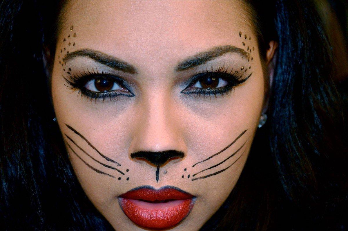 венки макияж для кошки картинки бондаренко очередной