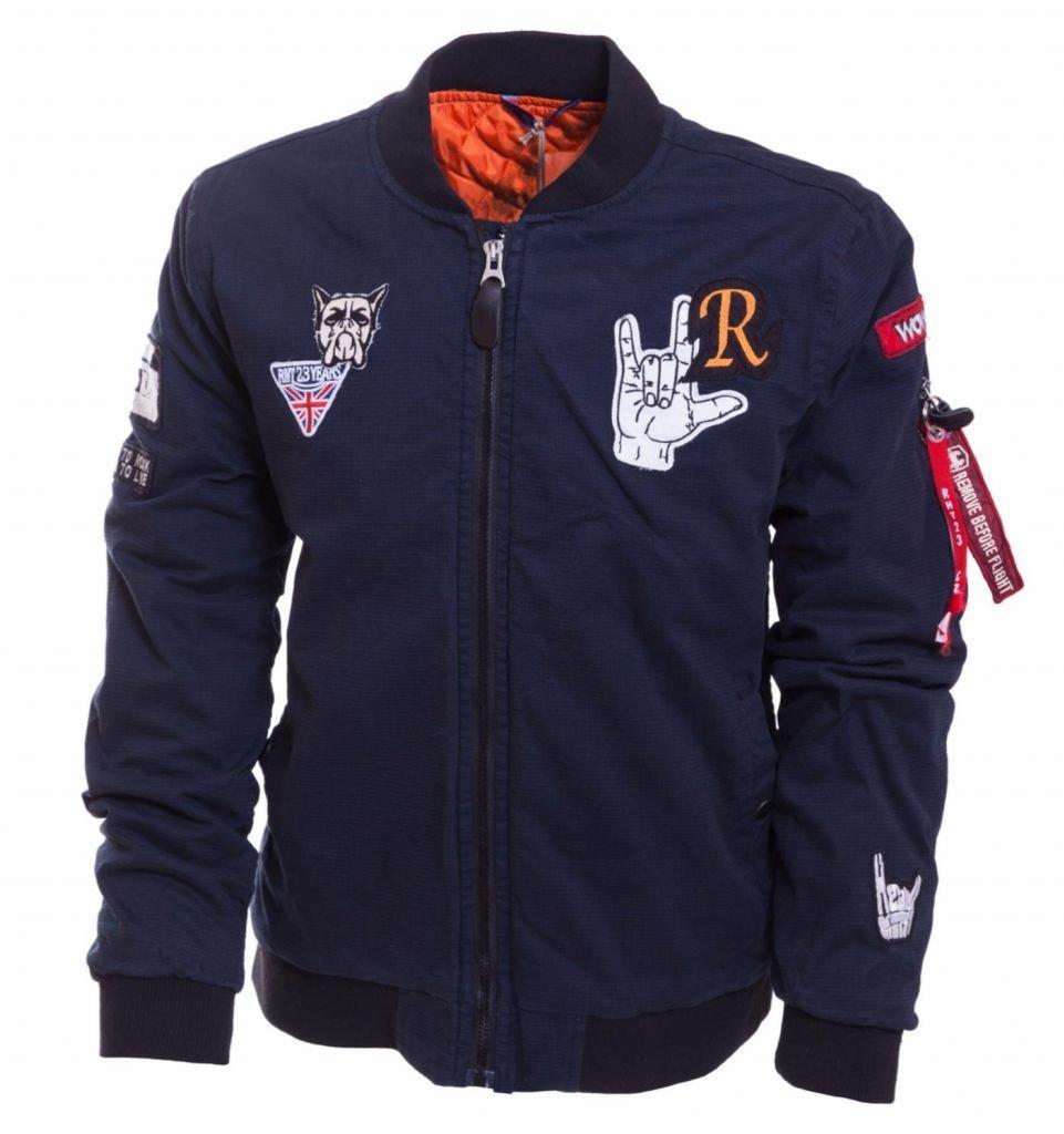 Куртка Бомбер Купить В Москве