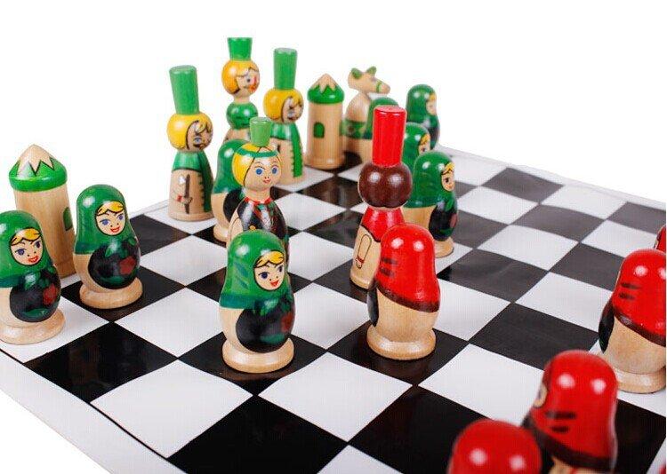 Картинки шахмат детские