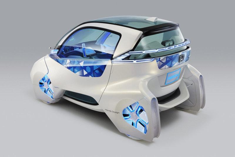 В начале автомобилестроения эксперты вряд ли думали о проблемах экологии. При проектировании автомобилей главные качества: надежность, эффективность и долговечность. В наше время инженеры Honda применили новый подход.