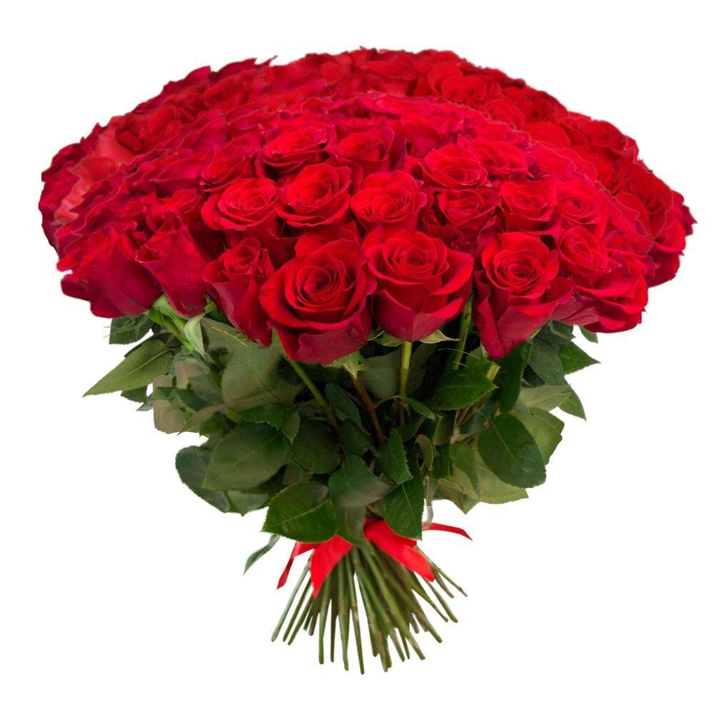 Открытки розы большие букеты