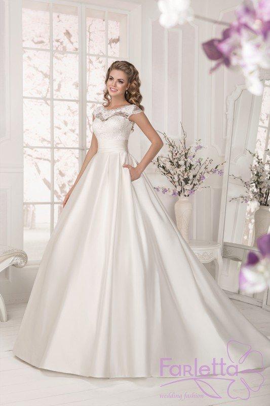 Свадебное платья маргарита