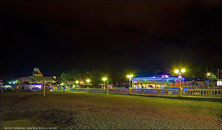 фото ночной кабардинки