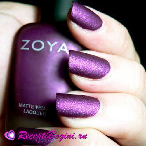 Фиолетовый яндекс цвета