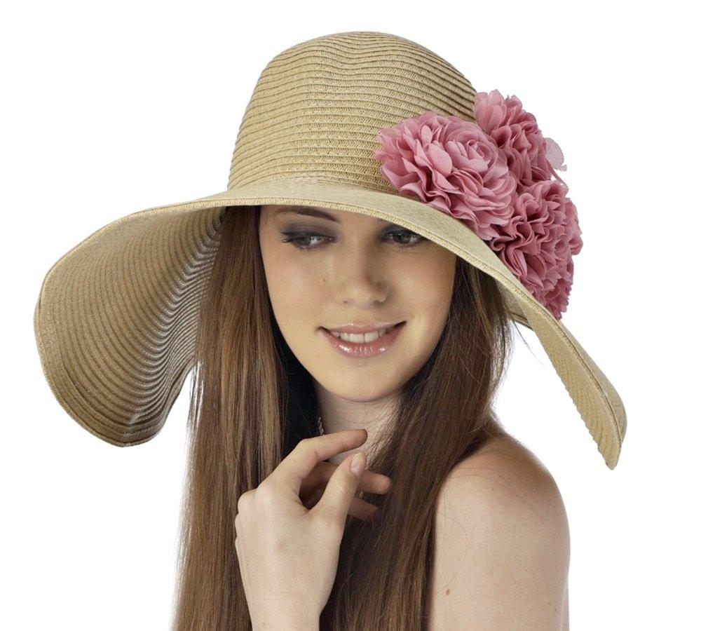 Красивые шляпы картинки