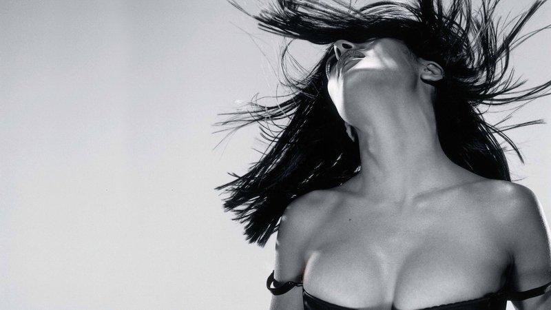 черно белая фотосъемка
