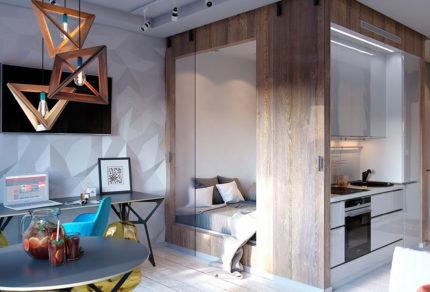 Дизайн квартир — фото: интернет журнал о современном дизайне интерьера. На сайте собраны примеры дизайна квартир спроектированные в современном стиле, классическом, стиле поп-арт и минимализм, квартиры студии, элитные современные квартиры, трёхкомнатные, двухкомнатные, однокомнатные, маленькие и большие, на страницах журнала вы найдете готовые интересные дизайнерские решения, фото отремонтированных квартир, красивые интерьеры квартир, дизайн проект квартиры фото,  идеи которые помогут вам воплотить самостоятельно свои мечты и сделать дизайн квартиры своими руками. Фото новинки 2016 года.