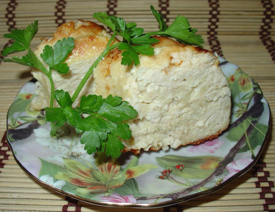 диета дюкана кабачки