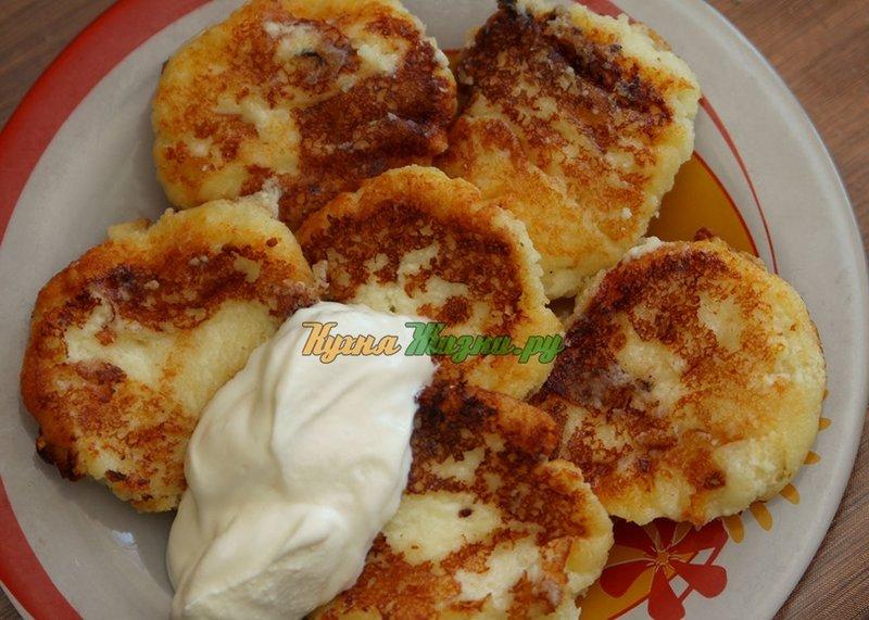 Простые рецепты пирожков пошагово с фото
