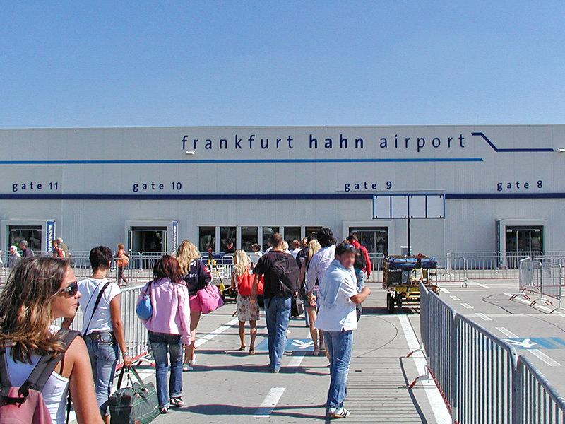 Hahn (Франкфурт, Германия)