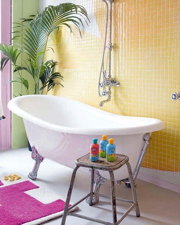 Идеальная ванная