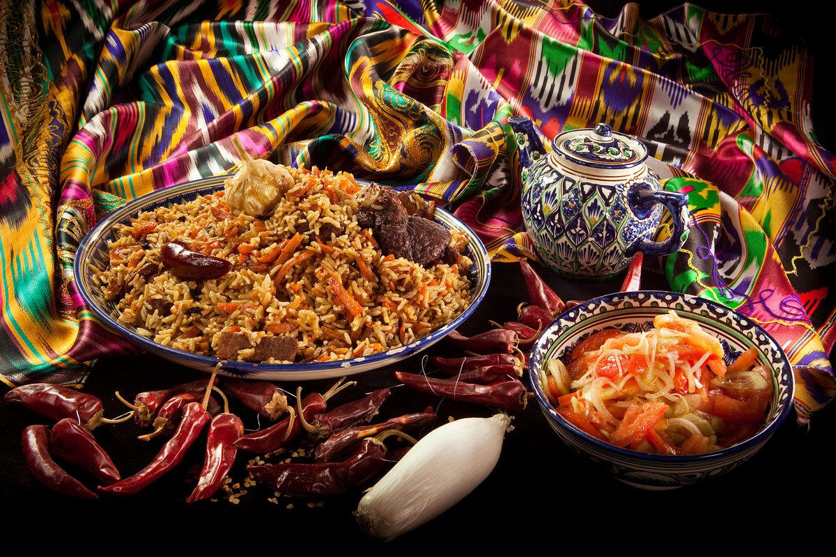 Блюда таджикской кухни открыток, пятницей