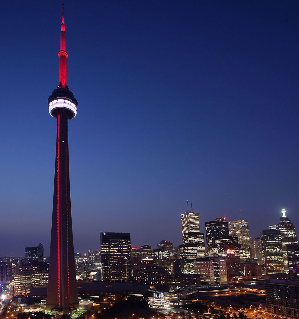 cn tower Make a restaurant reservation at 360 the restaurant at the cn tower in toronto, on select date, time, and party size to find a table.