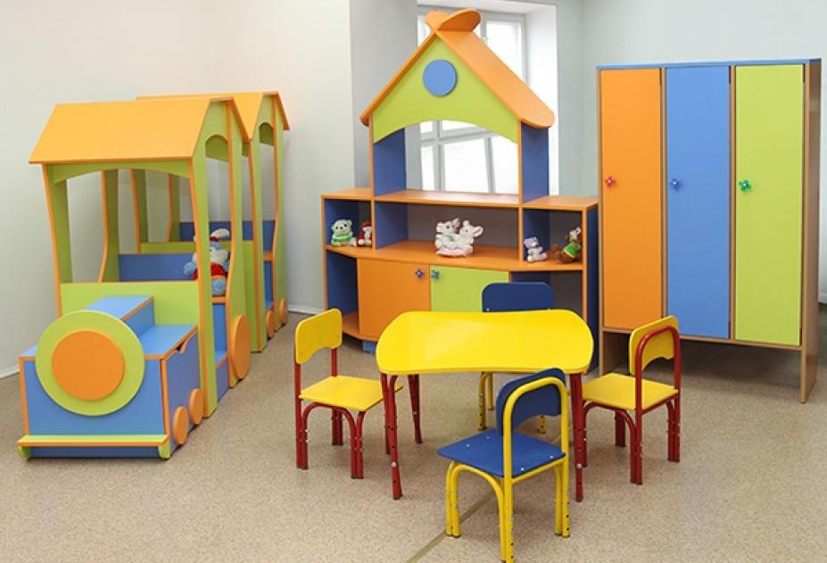 Качественная мебель для детского сада по низкой цене.