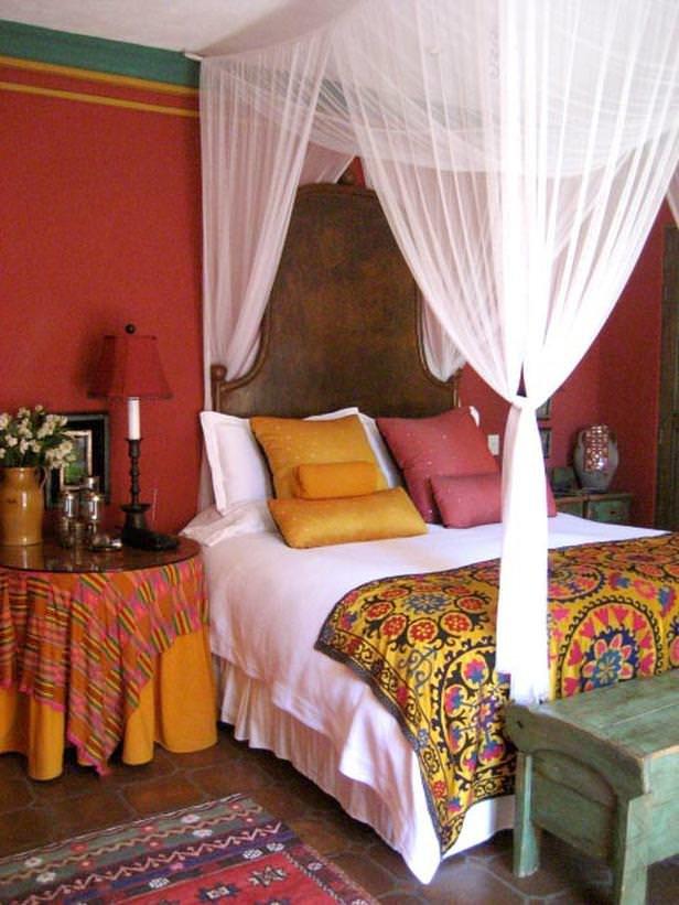 Статьи о дизайне интерьера спальни