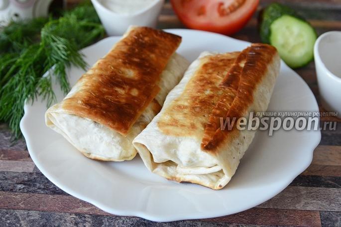Лучшие рецепты турецкой кухни