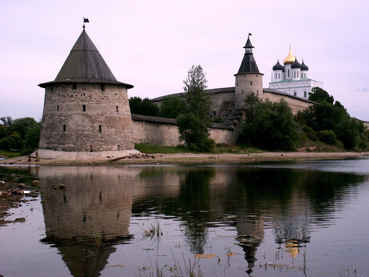 картинки крепости россии