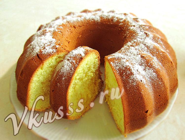 Выпечка кексы рецепты с фото пошагово