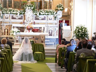 греко католическое венчание