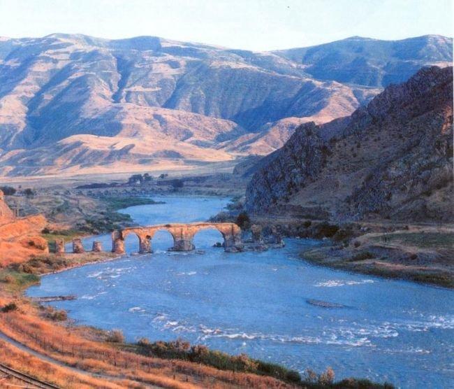 Каньон реки хашупсе абхазия фото туристов